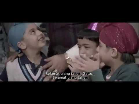 "Film india tersedih, comedy "" PATIALA HOUSE "" sub indonesia"