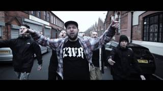 Lock & Key - Unclear State of Mind (Official Video)