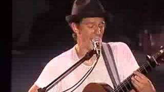 Butterfly - Jason Mraz in Singapore