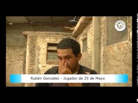El Deportivo Tv P13 T02 - Final Anual 25 de Mayo vs. EMFI