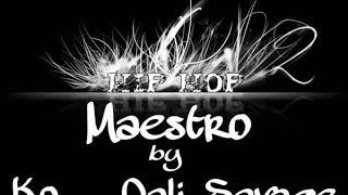 Hip Hop Maestro