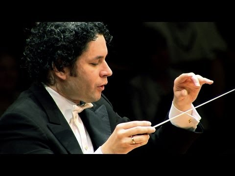 Strauss: Also sprach Zarathustra / Dudamel · Berliner Philharmoniker