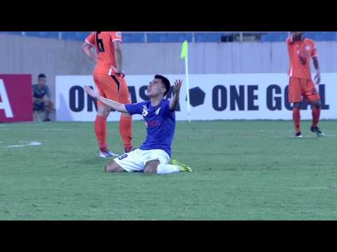 Hanoi FC vs Felda United (AFC Cup 2017: Group Stage)