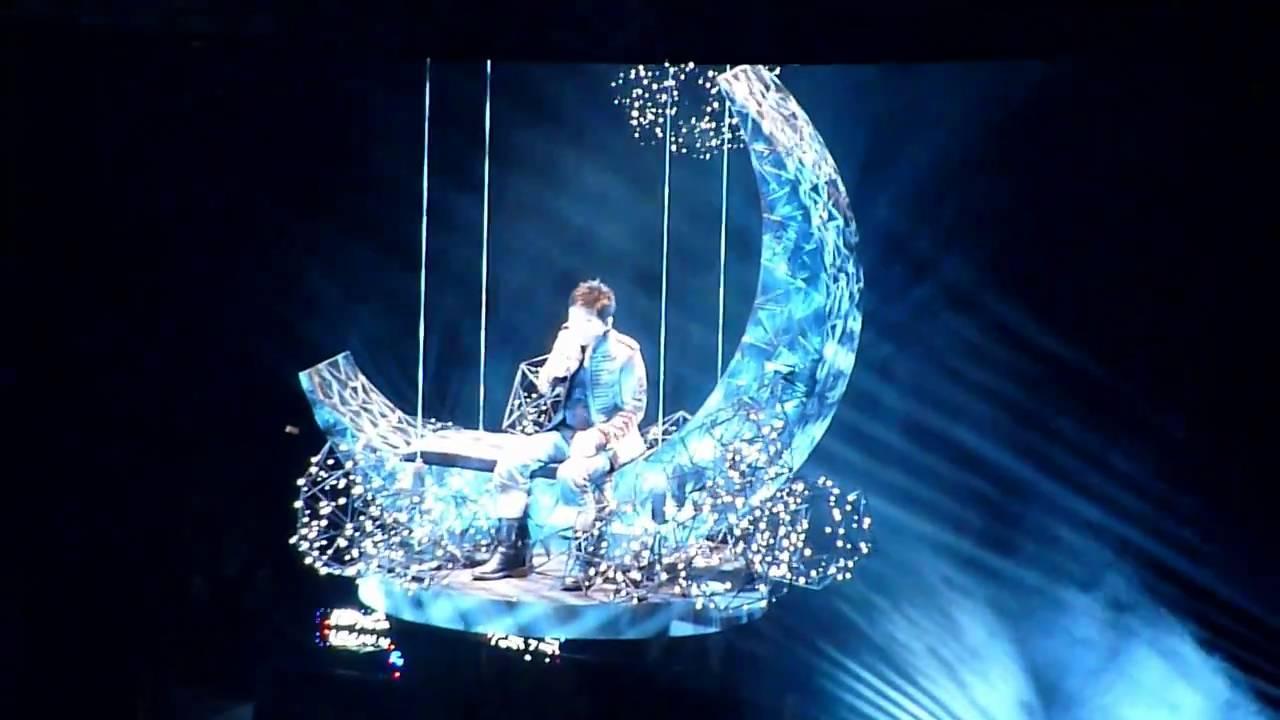 灣灣的月亮@呂方演唱會20110311 - YouTube