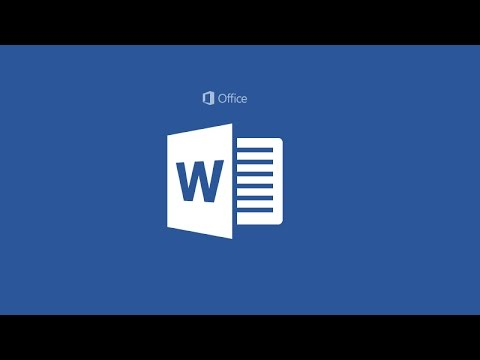 Microsoft Office Word Kullanımı
