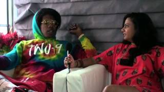 "Trinidad James talks Carnival, Bunji collab & not being a ""One-Hit Wonder"""