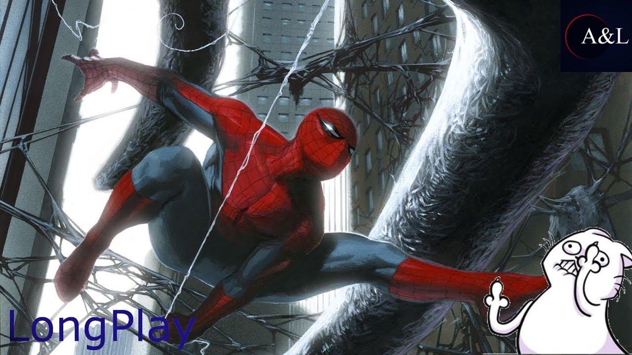 Spider Man Web of Shadows - Free download