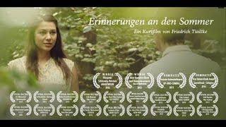 Erinnerungen an den Sommer - Trailer