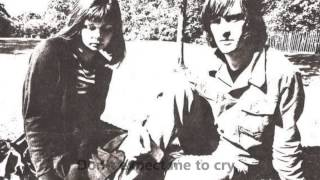 The Vaselines-Jesus doesn