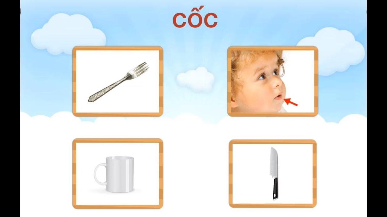 Dạy bé học đồ vật | Bé nhận biết đồ dùng gia đình nhanh nhất. Bài 53