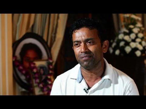 شاهد: أب فقد زوجته وطفلته الوحيدة في تفجيرات سريلانكا يروي تفاصيل ما حدث داخل الكنيسة…  - 16:54-2019 / 4 / 24