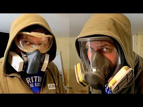 Карантин, маски, респираторы и беспечное отношение людей к вирусу. Все как было в Италии.