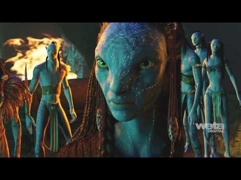 Avatar VFX | Weta Digital