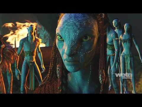 Avatar VFX | Weta Digital