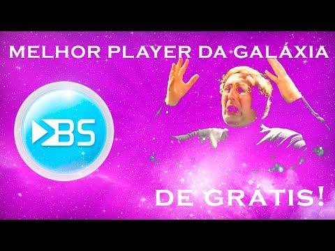 Bsplayer - O Melhor Player De Vídeo!