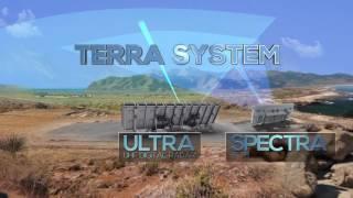 ELTA-ELM-2090 - TERRA - Strategic Early Warning Dual Band Radar System