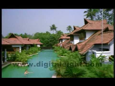 Kumarakom Lake Resort, Kerala