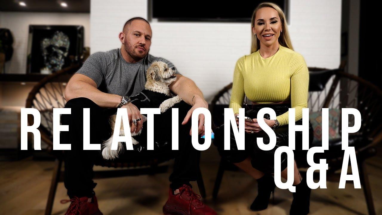 Relationship Q & A | How Do I Deal With Creeps?