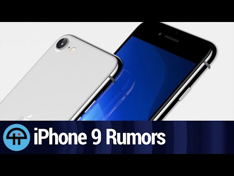 No iPhone 9 March event - but iPhone 9 Might Come This Week