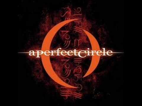 The Outsider - A Perfect Circle [Resident Renhölder Mix]