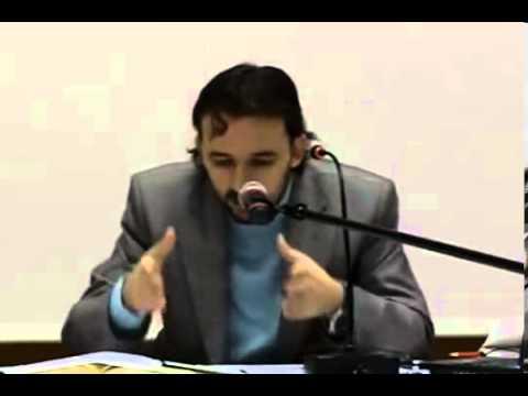 Din Adamlarını Rab'ler Edinmek !!! - Dr.Yahya Şenol