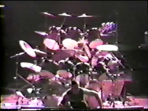 Slaughter (Canada) - Live @ Spectrum, Montreal 21.4.1987