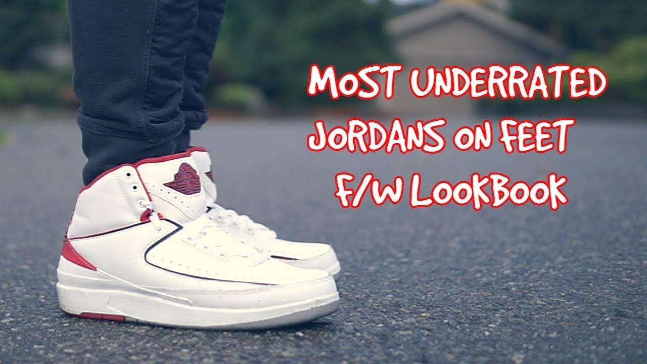 e67adbb4d34e How to Style Jordan 2 - feat. Supreme x Killer