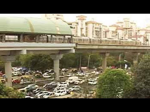 Citizens' voice: Metro and flyovers create trouble for Gurgaon residents