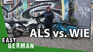 Wie vs. Als | Super Easy German (88)