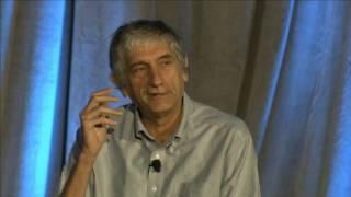 """Quantum Computing: Far Away? Around the Corner?"" at ACM Turing 50 Celebration"