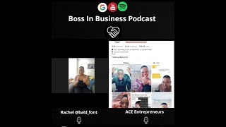 Boss In Business Podcast : Episode #6 The Tik Tok Business