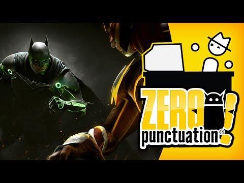 Injustice 2 (Zero Punctuation)