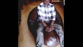 Bean bag uses, best tricks with bean bag