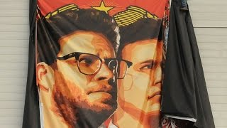 `The Interview' Packs Theaters Without Violence