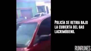 Así fue asesinado Kluiverth Roa en Táchira
