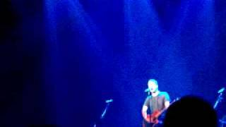 Rob Thomas - Time After Time (Live Acoustic at Casino Rama)