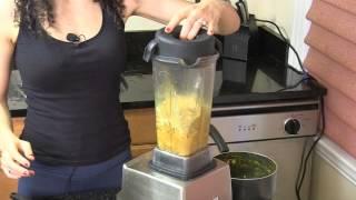 Cauliflower Sauce Recipe : Delicious Veggie Dishes