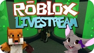 Roblox With Emzy255 Live Stream