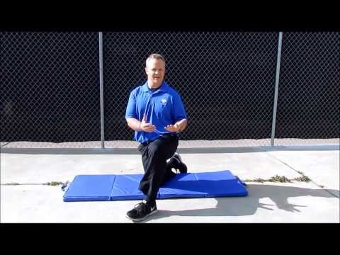 5 Minute Workout for More Stability in Your Golf Swing