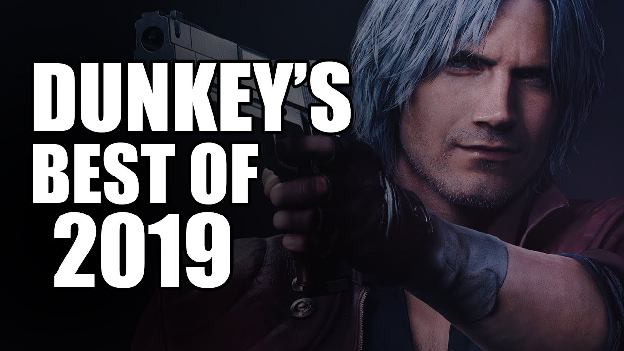 Download Dunkey's Best of 2019