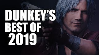 Dunkey's Best of 2019