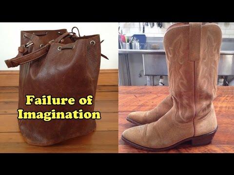 Scavenger Life Episode 303: Failure of Imagination