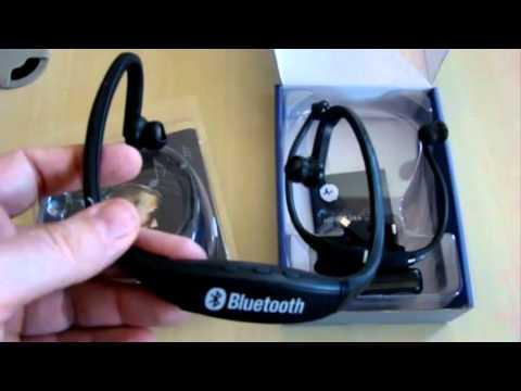 Review: Motorola S9 HD