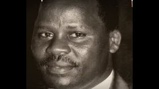 Tracing the final steps of Kilome MP Anthony Ndilinge before his murder   Case Files