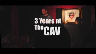 Adrian Tauss - 3 Years of Stand Up Montage