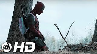 LOGAN Post Credit Scene DEADPOOL 2 2017 Hugh Jackman, Ryan Reynolds, Marvel Movie HD  (FAN-Made)