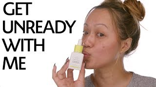 Get Unready With Me: Nighttime Routine for Dry Skin | Sephora