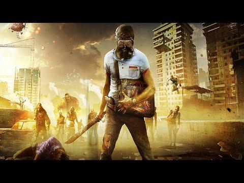 Dying Light: Bad Blood Battle Royale Gameplay