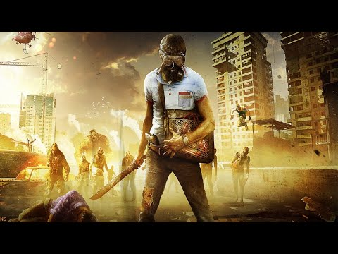 Dying Light: Bad Blood Battle Royale Gameplay