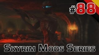 ★ Skyrim Mods Series - #88 - German - Quest The Fifth Gate